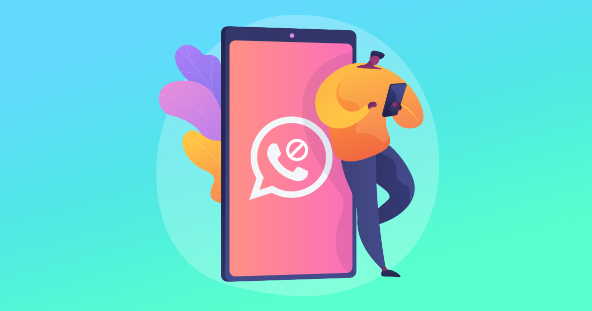 Jak wysłać wiadomość do kogoś, kto zablokował Cię na WhatsAppie