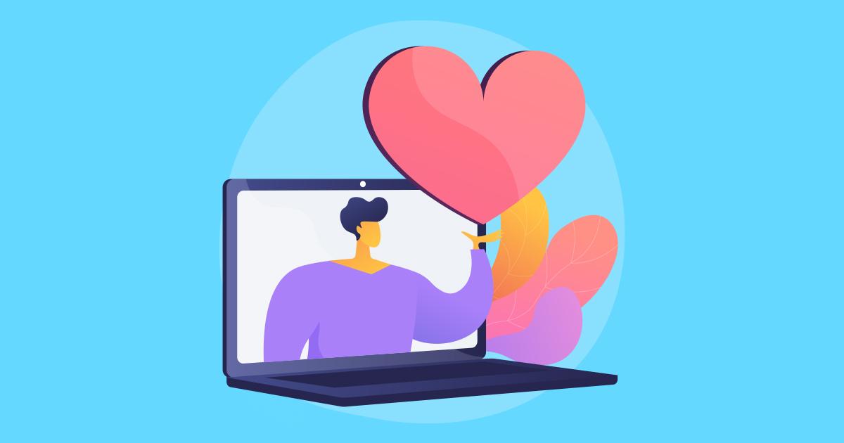 W romantycznym nastroju? Wypróbuj anonimowe miłosne SMS-y!