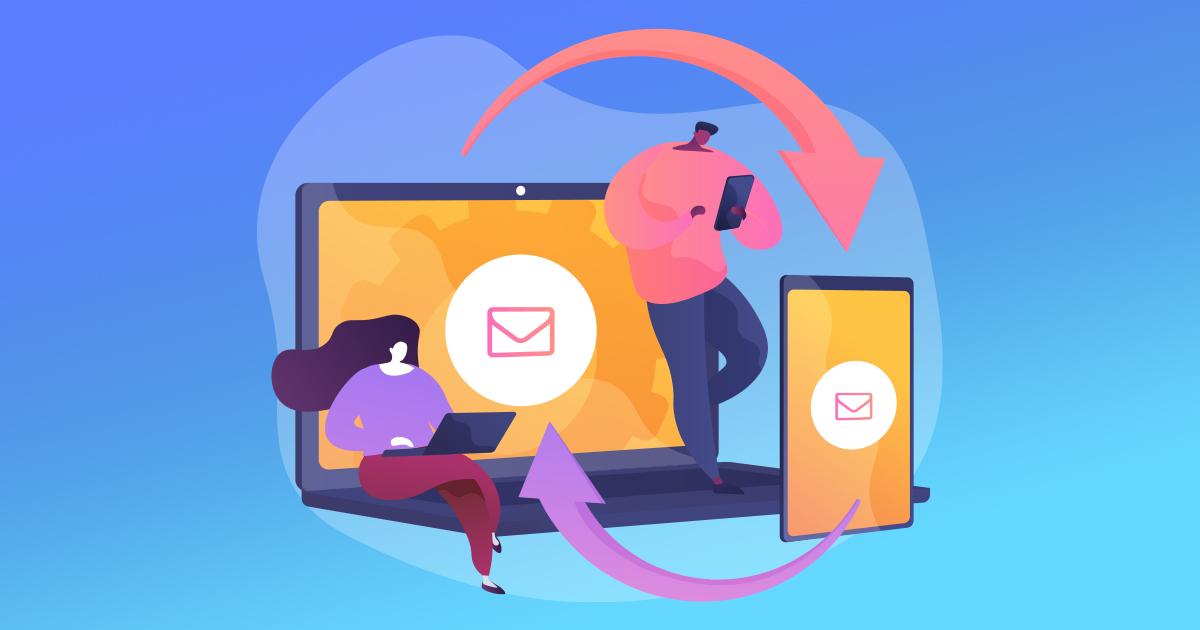 Jak wysyłać SMS-y z komputera, laptopa i tabletu